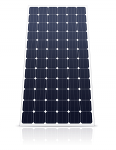 72M Heliene solar panel